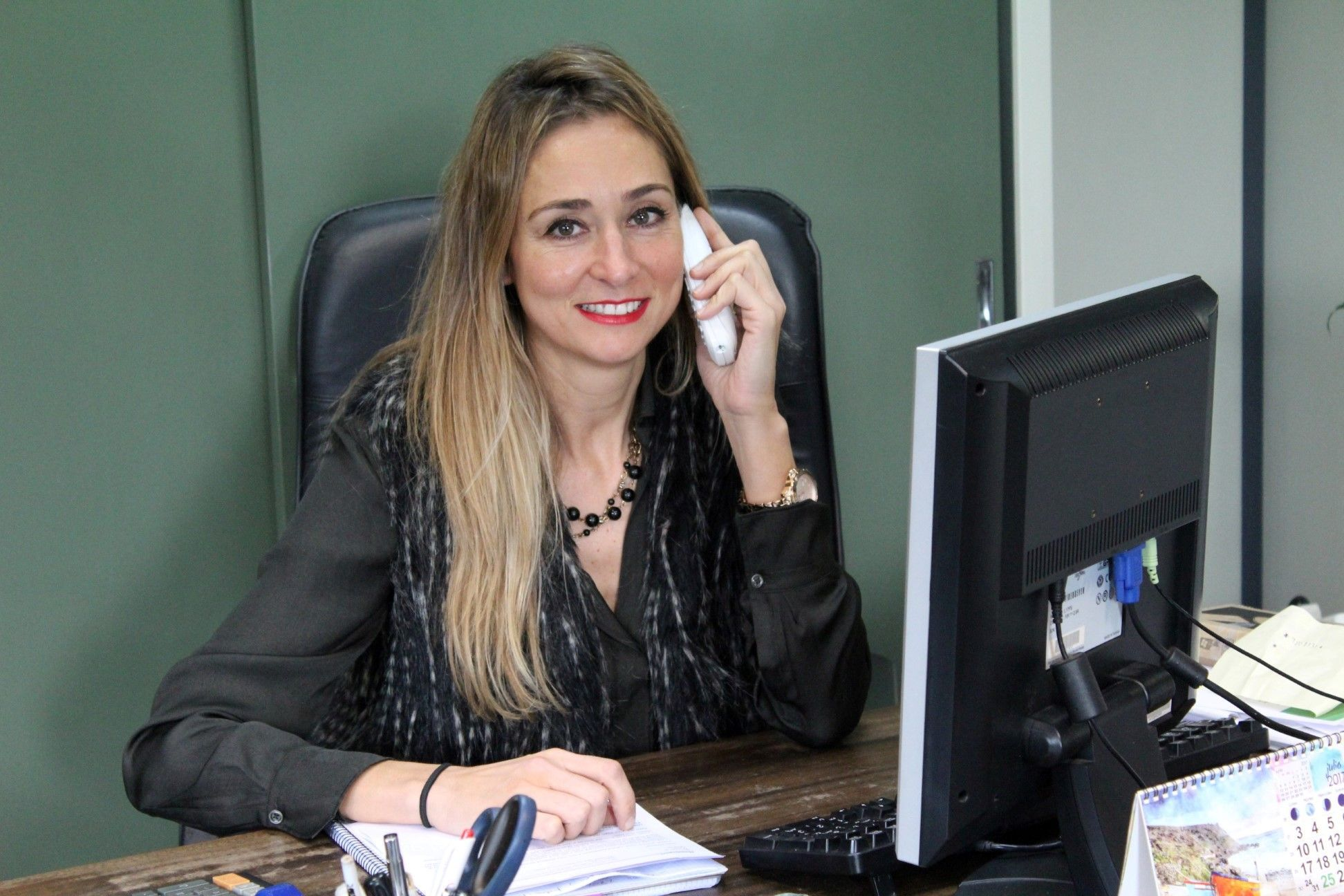 Monica Honrado