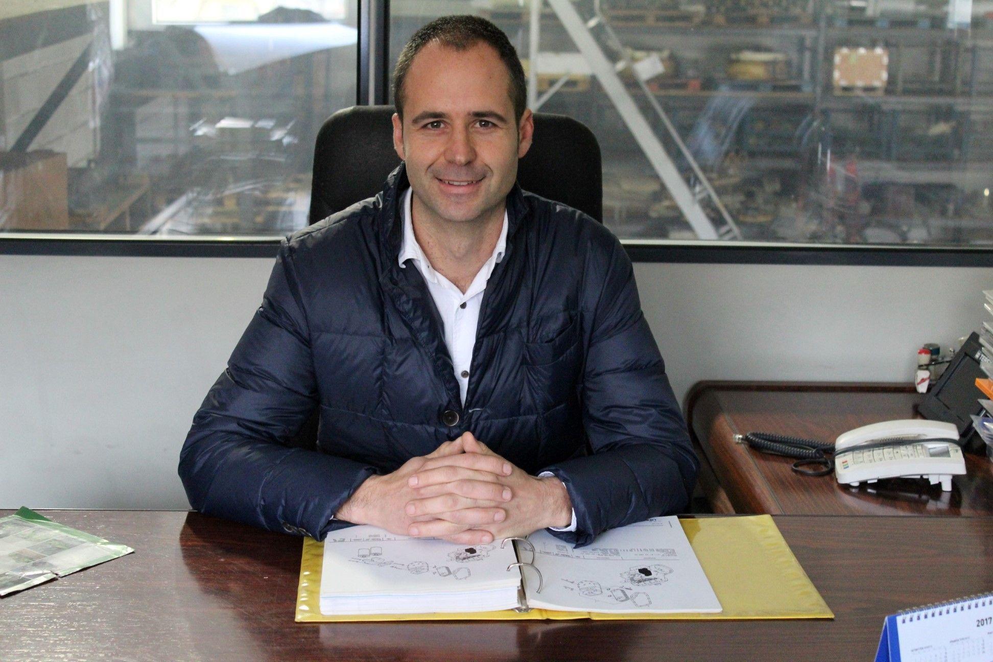 Alberto Honrado